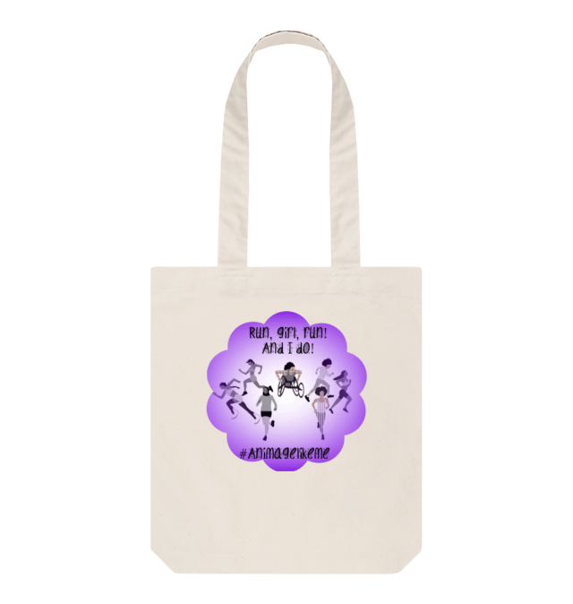 Diversity Designs Ladies Ethos Tote Bag