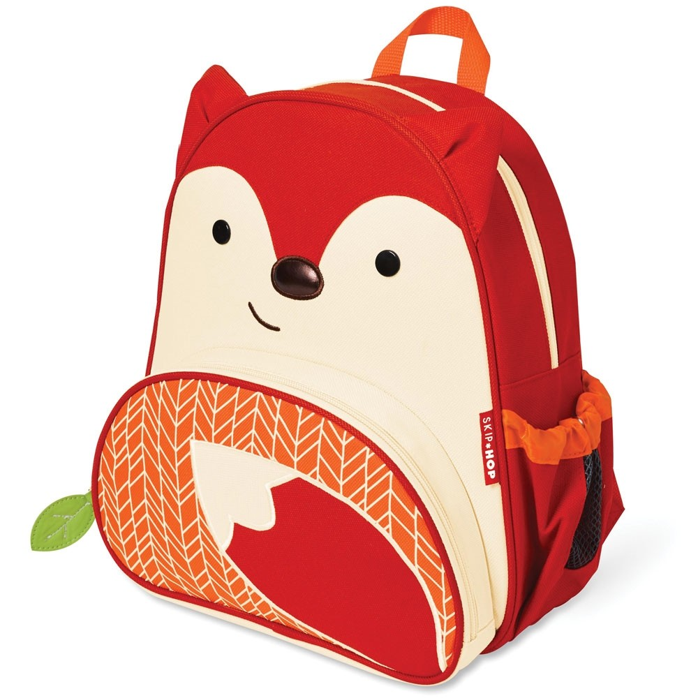 TubieeGO Junior Fox